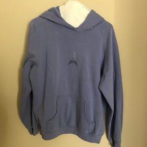 old navy sz kids 16 (m/l) sweatshirt